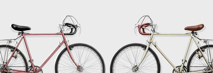 アウトレット/中古自転車販売